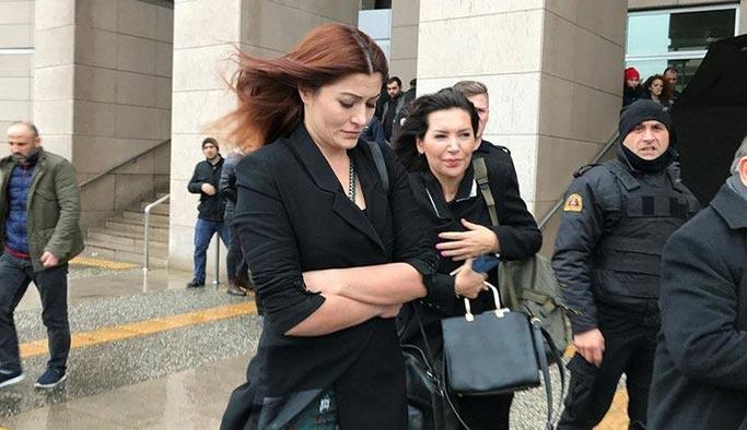 Deniz Çakır'a istenen hapis cezası belli oldu