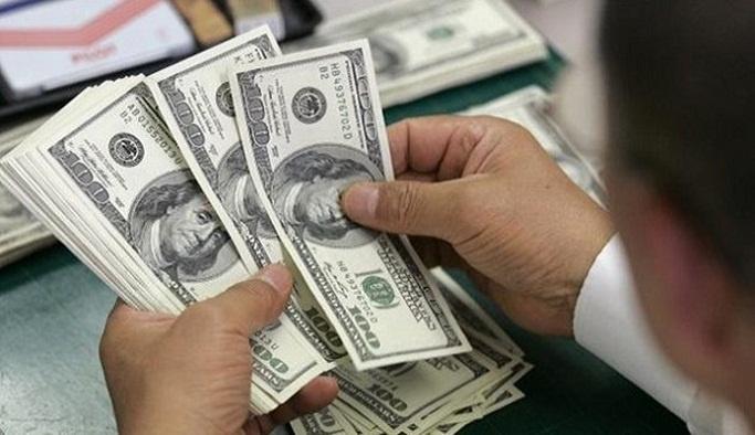 Dolar tekrar 6 liraya doğru ilerliyor - 1 Mayıs döviz kuru