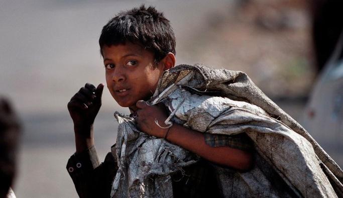 Dünya genelinde 152 milyon çocuk işçi çalışıyor