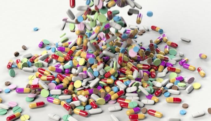 Ekonomiye ve doğaya büyük zarar: 362 bin ton ilaç