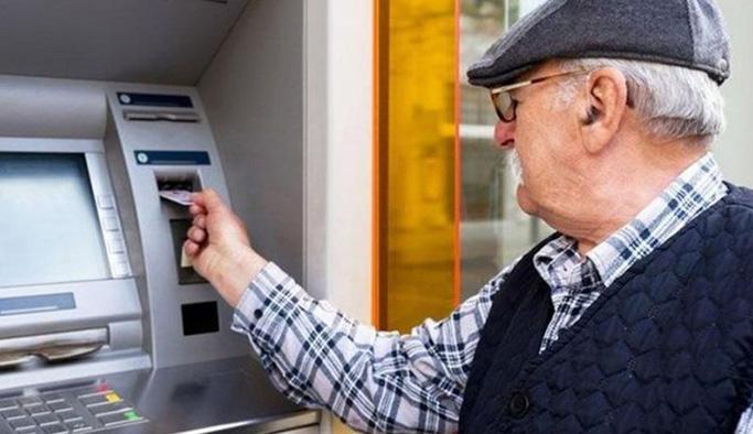 Emekliye temmuzda ek ödeme geliyor