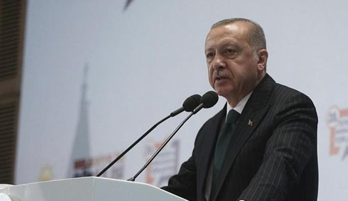 Erdoğan'dan en çok oy alan 5'er başkana ödül