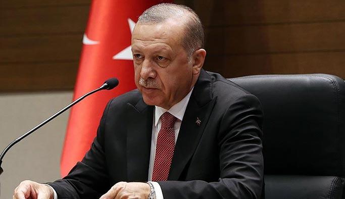 Erdoğan ve kurmaylarından İstanbul'da 3,5 saatlik kritik toplantı