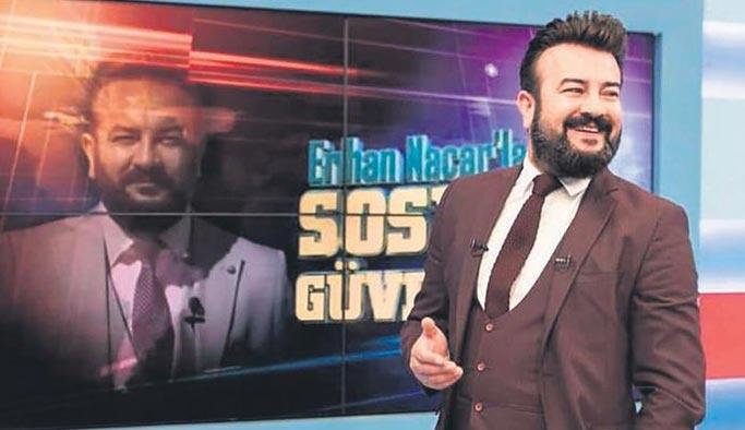 Erhan Nacar suçsuz bulundu, beraat etti