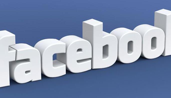 Facebook'tan itiraf: Yanlışlıkla kaydettik