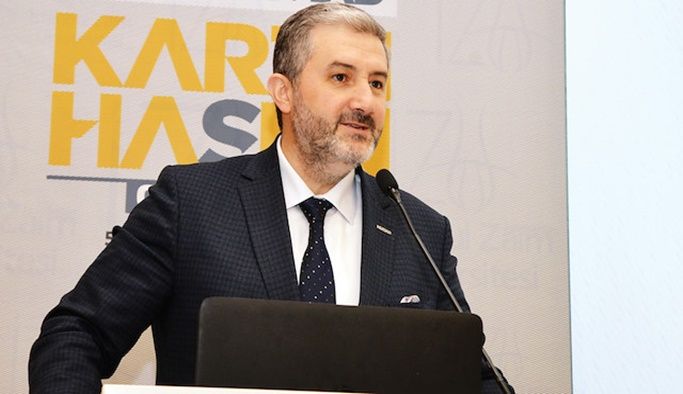Faize karşı çözüm önerisi: Karz-ı Hasen