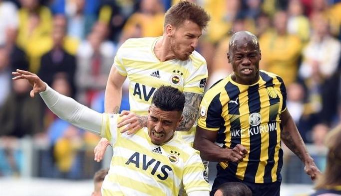 Fenerbahçe Ankara'dan ağır yaralı döndü