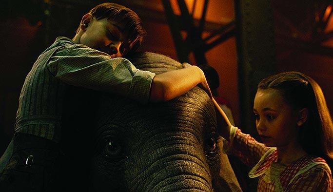 Hafta sonu 'ne izlesek' diyenler için 7 yeni film