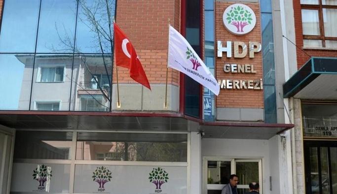 HDP'den 6 öğrenciyi katleden teröriste destek