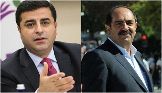 HDP desteğini alan CHP'nin ilk teşekkürü Demirtaş'a
