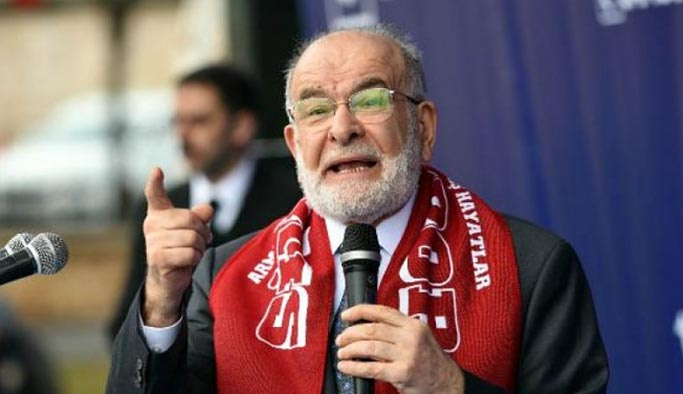 İptal durumunda Saadet Partisi İstanbul adayını çekecek mi?
