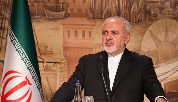 İran Dışişleri Bakanı, Esed ile ilgili Erdoğan'a rapor sunacak