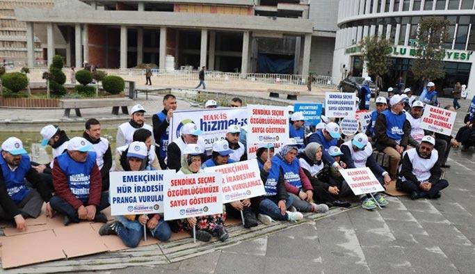 İşçi kıyımı: Kılıçdaroğlu, 'Hiç kimse işinden olmayacak' demişti
