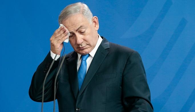 İsrail'de milyonlarca kişi sandık başında