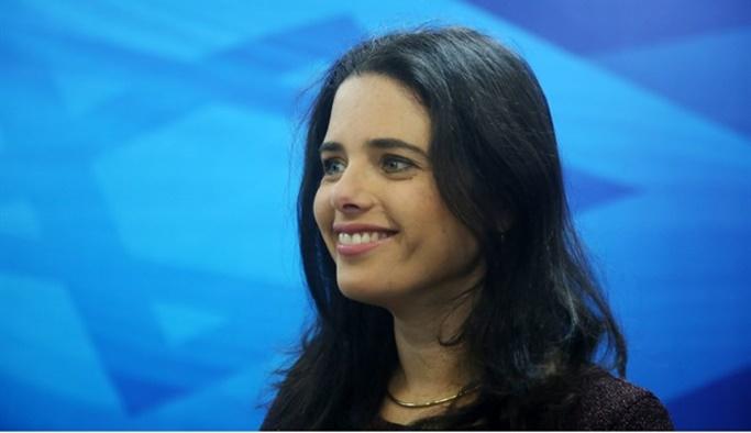 İsrailli bakan yine nefret kustu: Ölmeyi hak ediyorlar