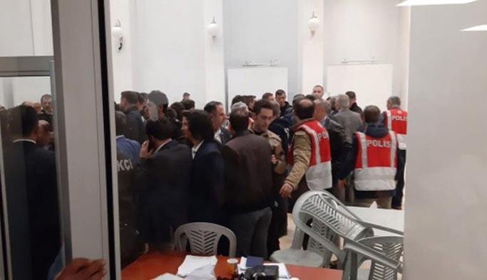 İstanbul'daki yeni sayımda son durum: Maltepe'de gerginlik çıktı