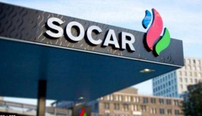 İstanbul Havalimanı jet yakıtını SOCAR'dan alacak