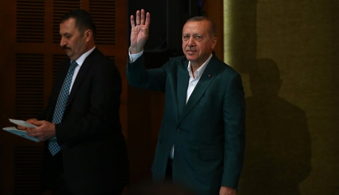 İşte Erdoğan'ın ödül verdiği belediye başkanları