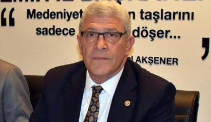 İyi Parti'den genelge: CHP'den istifa ederek partiye dönün