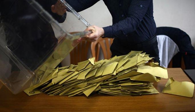 Kadıköy ve Kartal'da seçim soruşturması