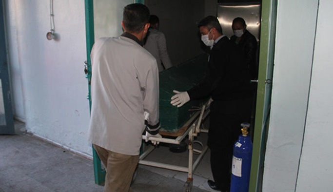 Karlar eriyince 6 cansız beden bulundu