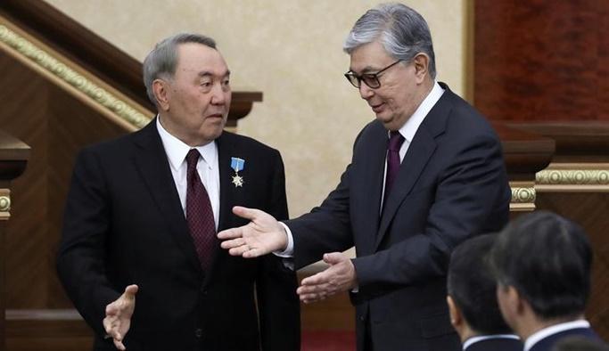 Kazakistan, Nazarbayev'in ardından erken seçime gidiyor