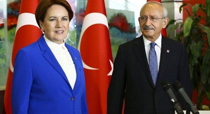 Kılıçdaroğlu ittifak ortağını ziyaret edecek