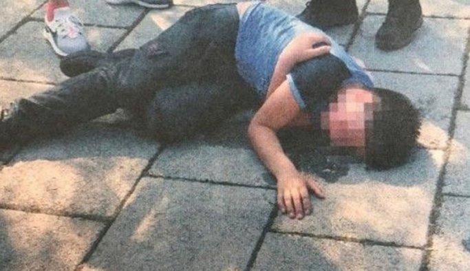 KKTC'de 12 yaşındaki öğrenci alkol komasına girdi