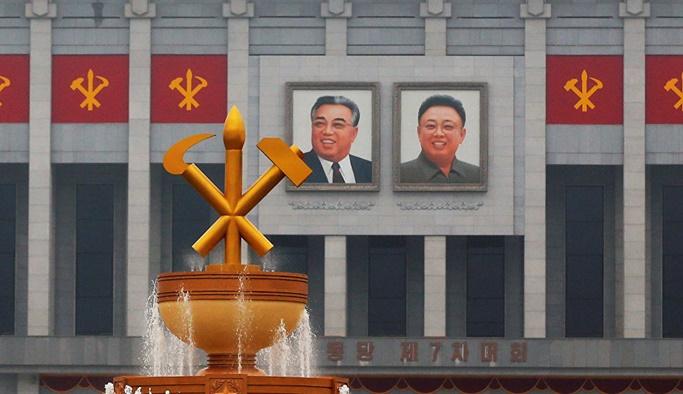Kuzey Koreli işçiler Çin'den para getirecek