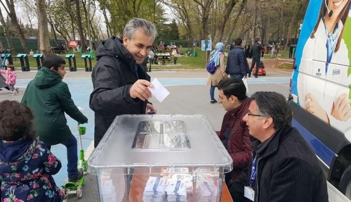 'Mangal referandumu' ikinci tura kaldı