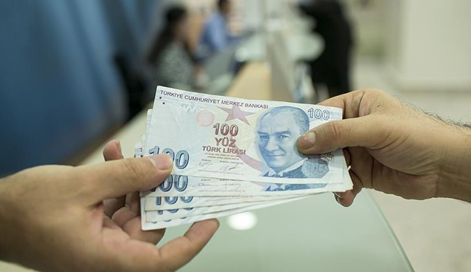 Merkez Bankası Swap TL faizini düşürdü