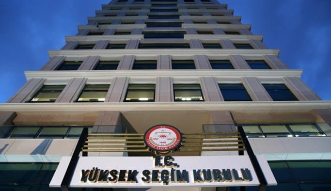 MHP itiraz etti: AK Partili başkanın mazbatası alınsın
