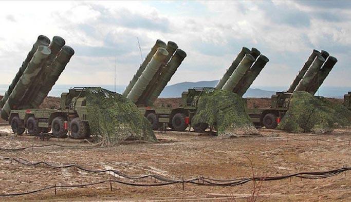 NATO yetkilisi: Türkiye istediği yerden alabilir