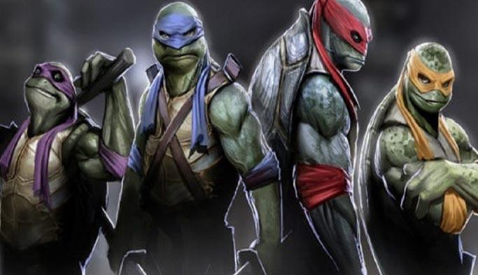 Ninja Kaplumbağalar 2 oyuncuları kim, konusu nedir?