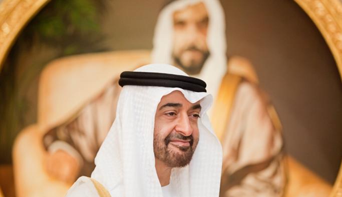 Ortadoğu'nun çıban başı: BAE