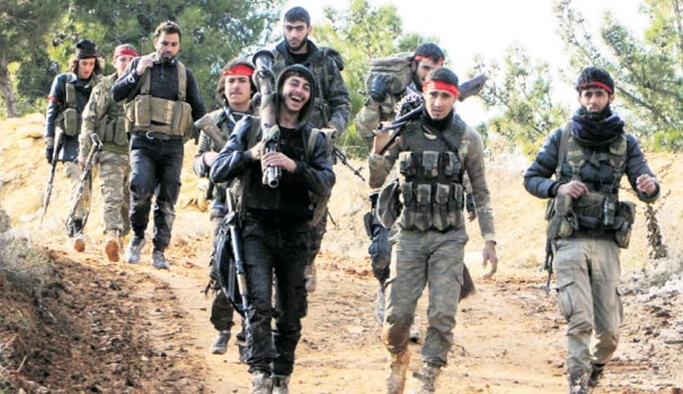 ÖSO komutanı: PKK'ya anladığı dilden hitap edilmeli