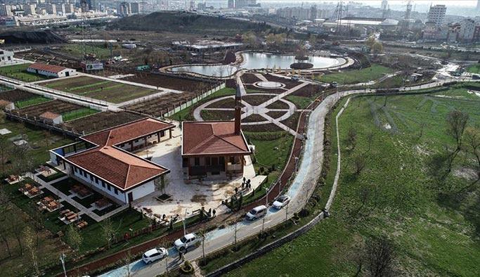 'Parkta mangal yapılsın mı yapılmasın mı' referandumu