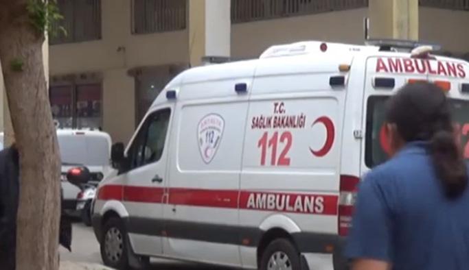 Piknikte kâbus... 3 kadın hastaneye kaldırıldı