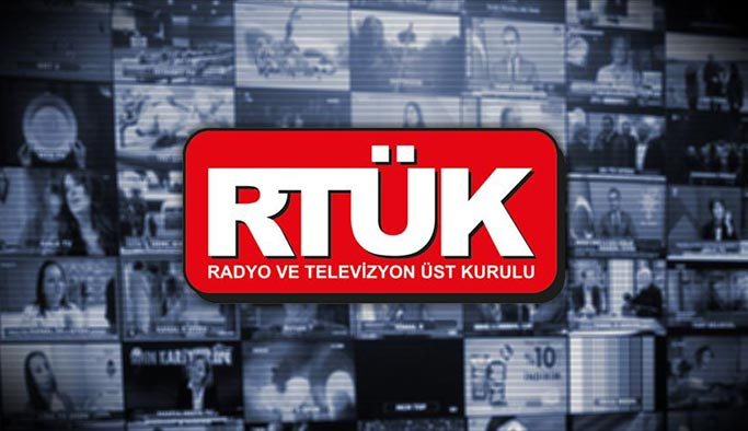 RTÜK'ten Halk TV, Akit ve KRT tv'ye ceza