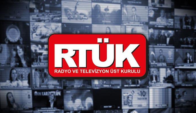 RTÜK'ten Halk TV, Akit ve KRT tv'ye ceza