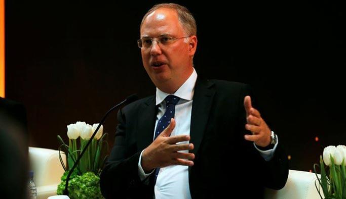 Rus Varlık Fonu'ndan Türkiye'ye 5 milyar liralık yatırım sinyali