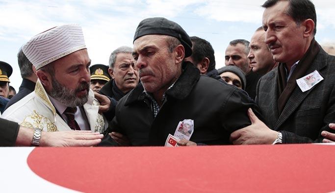 Şehit ailesinden Kılıçdaroğlu açıklaması