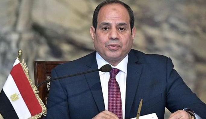 Sisi istediğini aldı: 2030 yılına kadar başta