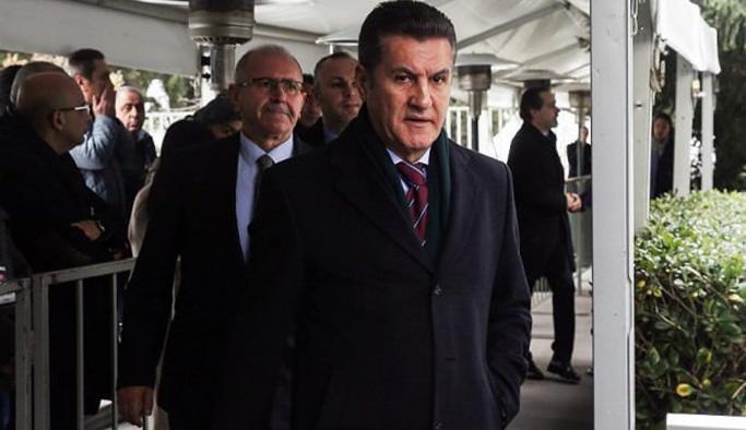 Şişli'de Mustafa Sarıgül ne kadar oy aldı?