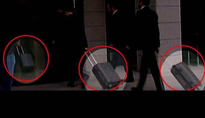 Son Dakika: AK Parti YSK'ya 3 valiz delil sundu