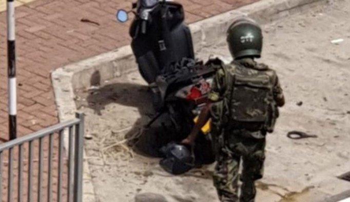 Sri Lanka'da 9 saldırının ardından bir patlama daha