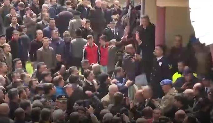 Süleyman Soylu'dan 'Kılıçdaroğlu' açıklaması