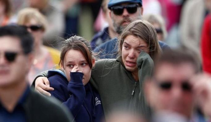 Yeni Zelanda terör mağdurlarına 139 ülkeden bağış