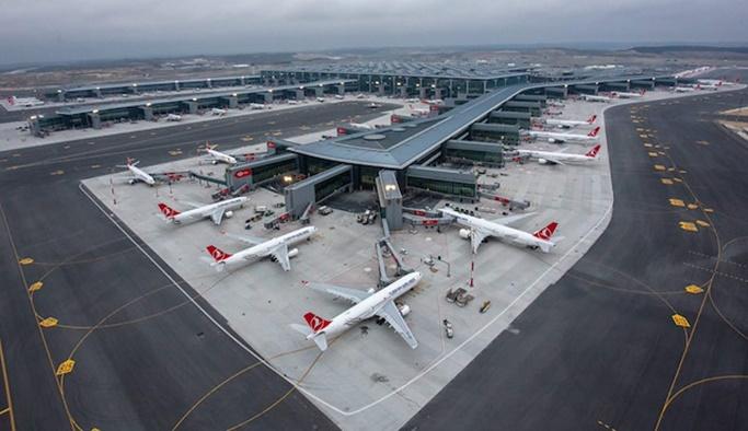 THY, yeni evinde 1 milyonuncu yolcuya doğru gidiyor