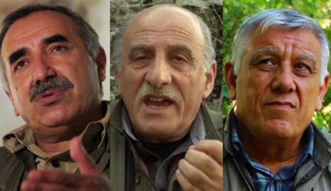 TSK 'Pençe' ile PKK elebaşlarının ensesinde